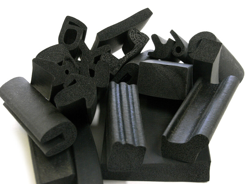 R. Industria Rubber Parts